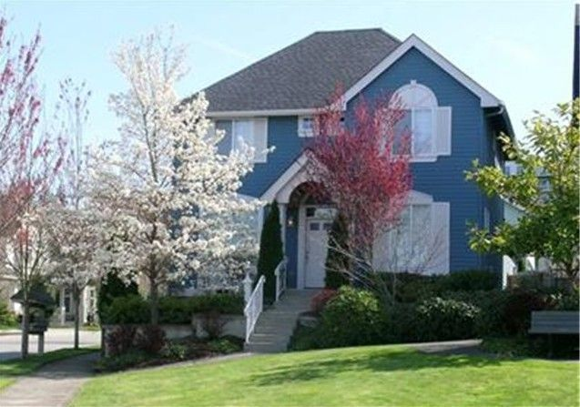 This home is picture perfect, complete with a Newer Trane Enviro
